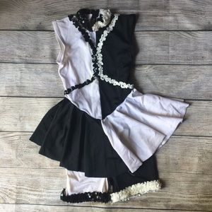 Taffy Girls Dance 👯‍♀️ Costume